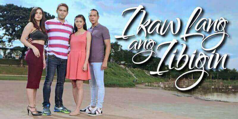 Ika Lang Ang Iibigin ABS-CBN Show of Pinoy TV