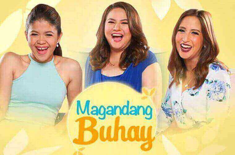 Magandang Buhay ABS-CBN is the Best Morning Show of Pinoy Channel
