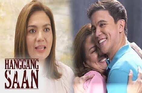 Hanggang Saan March 30, 2018 [Good Friday]