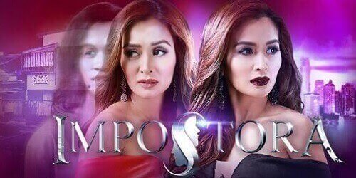 GMA TV Impostora Full Story of Pinoy TV