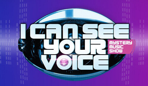 I Can See Your Voice November 25, 2018 Pinoy Channel