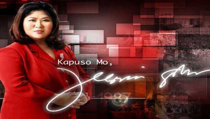 KMJS Kapuso Mo Jessica Soho November 4, 2018 Pinoy Teleserye