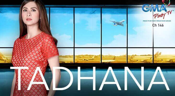 Tadhana January 12, 2019 Pinoy Channel