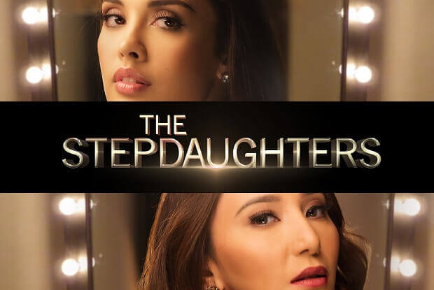 The Step Daughters October 12, 2018 Pinoy Channel