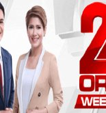 24 Oras Weekend February 28, 2021 Pinoy Channel