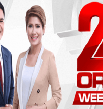 24 Oras Weekend April 14, 2019 Pinoy1TV Show