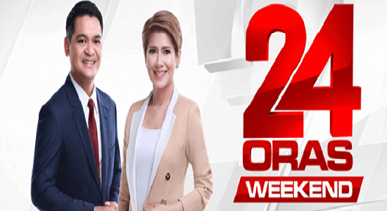 24 Oras Weekend October 13, 2019 Pinoy Channel