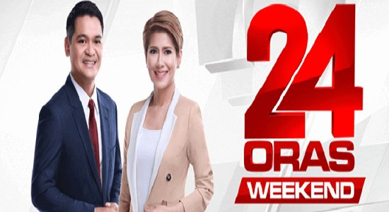 24 Oras Weekend November 8, 2020 Pinoy Channel