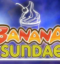 Banana Sundae August 25, 2019 Pinoy Lambingan