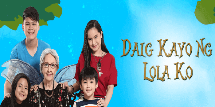Daig Kayo Ng Lola Ko March 11, 2018 (Sunday Episode)