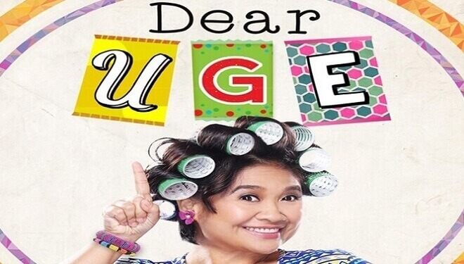 Dear Uge September 30, 2018 Pinoy TV