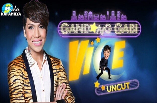 GGV Gandang Gabi Vice July 7, 2019 Pinoy TV