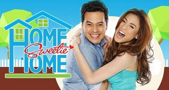 Home Sweetie Home March 02, 2019 Pinoy TV