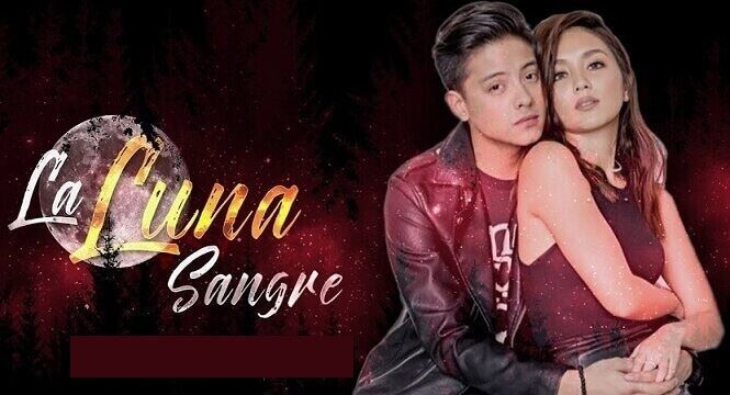 La Luna Sangre March 2, 2018 Full Episode