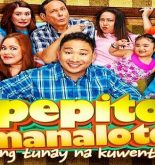 Pepito Manaloto February 27, 2021 Pinoy Channel