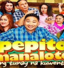Watch Pepito Manaloto April 4, 2020