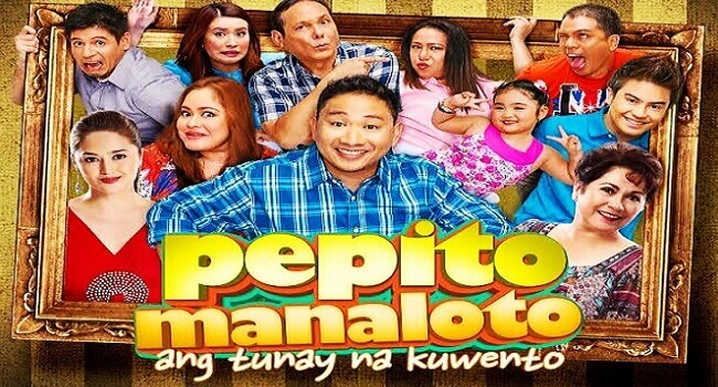 Pepito Manaloto September 28, 2019 Pinoy TV Replay