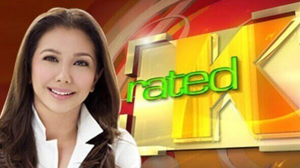 Rated K September 30, 2018 Pinoy TV