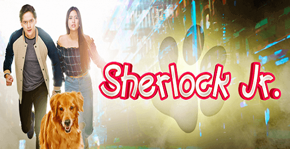Sherlock Jr April 26, 2018 Pinoy Channel