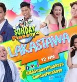 Sunday Pinasaya August 25, 2019 Pinoy Lambingan