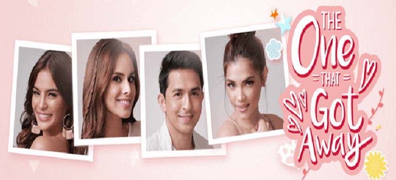 The One That Got Away May 17, 2018 Pinoy Teleserye