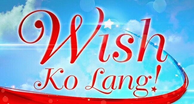 Wish Ko Lang November 10, 2018 Pinoy Network