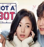 I am Not a Robot April 30, 2018 Pinoy Tambayan
