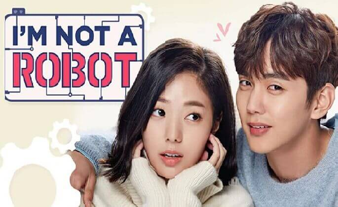 I Am Not A Robot November 17, 2020 Pinoy Channel