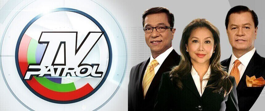 TV Patrol Weekend June 15, 2019 Pinoy Teleserye
