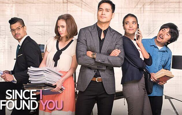 Since I Found You April 23, 2018 Pinoy Channel