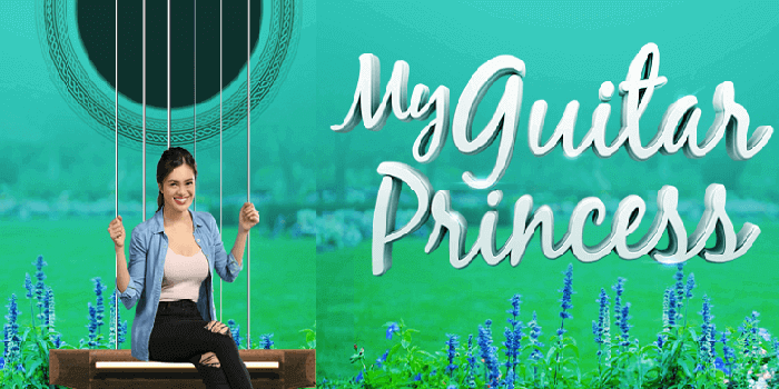 My Guitar Princess May 8, 2018 Pinoy TV