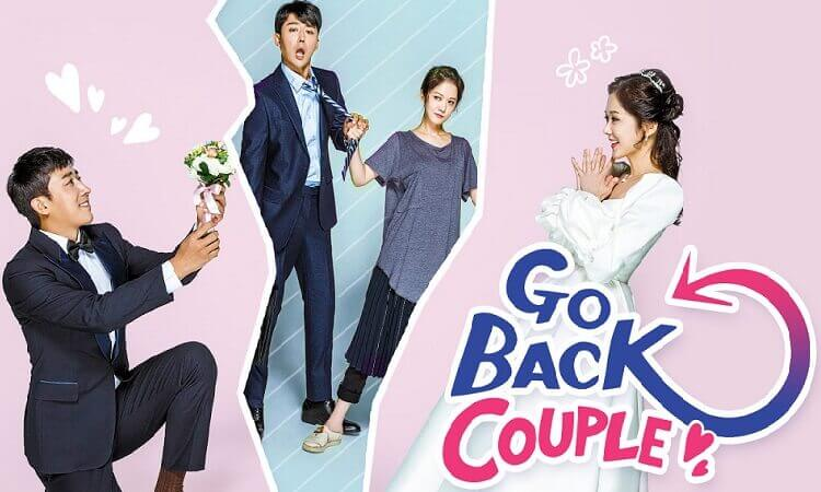 Go Back Couple July 12, 2018 Pinoy Channel