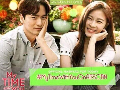 My Time With You August 13, 2018 Pinoy1TV