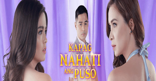 Kapag Nahati Ang Puso September 4, 2018 Pinoy TV Channel