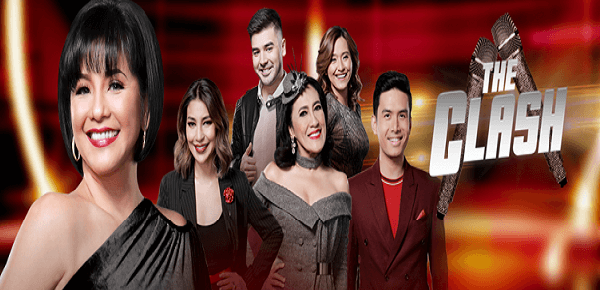 The Clash October 5, 2019 Pinoy Network