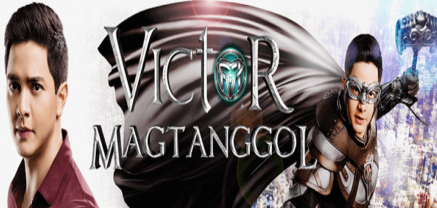 Victor Magtanggol November 9, 2018 Pinoy Network