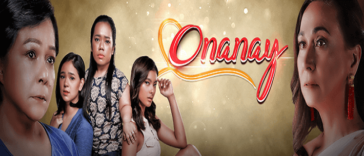 Onanay October 8, 2018 Pinoy Channel
