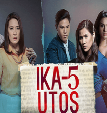 Ika-5 Utos January 8, 2019 Pinoy Channel