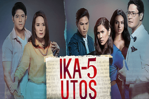 Ika-5 Utos December 24, 2018 Pinoy Channel