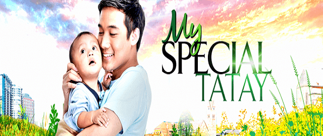 My Special Tatay November 19, 2018 Pinoy Channel