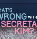 What's Wrong With Secretary Kim November 5, 2018 Pinoy Network
