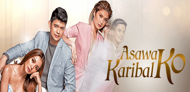 Asawa Ko, Karibal Ko October 27, 2018 Pinoy1tv