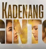 Kadenang Ginto January 8, 2019 Pinoy Channel