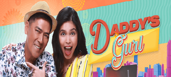Daddy's Gurl April 13, 2019 Pinoy1TV Show