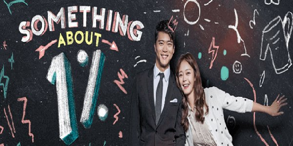 Something About 1% December 31, 2018 Pinoy Teleserye