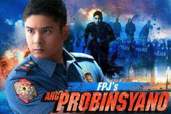 Ang Probinsyano February 25, 2019 Pinoy TV
