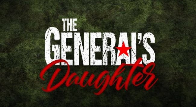 The General's Daughter September 2, 2019 Pinoy HD TV