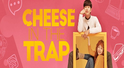 Cheese in the Trap February 8, 2019 Pinoy TV