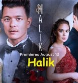 Halik April 29, 2019 Pinoy Teleserye