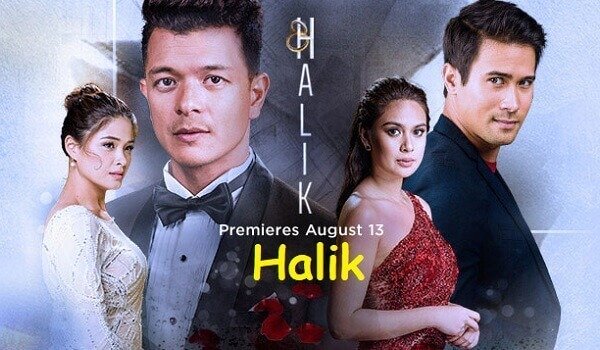 Halik March 14, 2019 Pinoy Teleserye